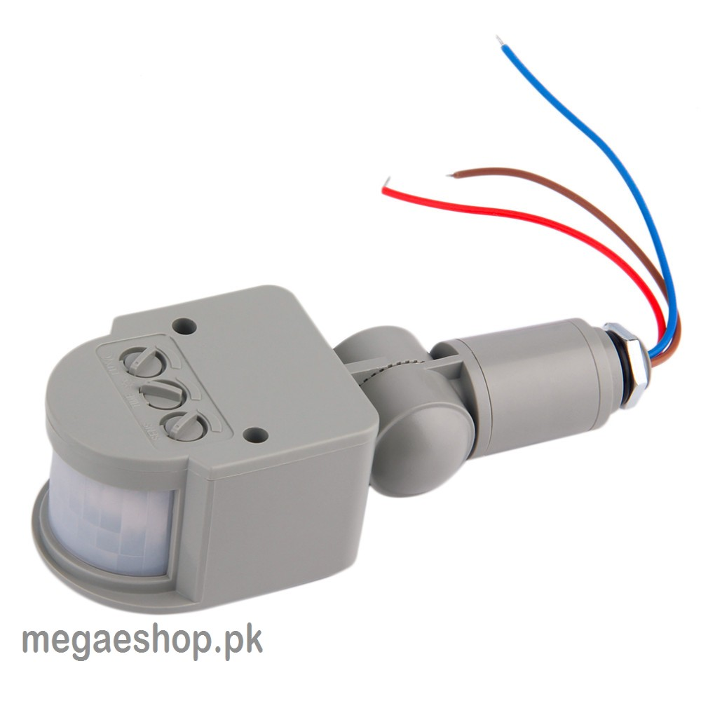 Motion Sensor Switch Ac 220v Automatic Infrared Pir Switch For Led on step down converter controller