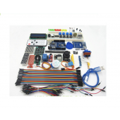 Arduino Upgraded version of the Stater kit UNO R3 KIT
