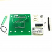 M590E GSM GPRS Module 900m-1800m Sms Message Diy Kits with antenna neoway