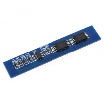 2S 3A Li-ion Lithium Battery 7.4v 8.4V 18650 Charger Protection Board bms pcm for li-ion lipo battery