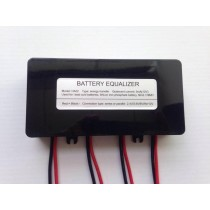 Battery equalizer HA02 battery balancer for 4pcs 12V batteries