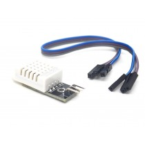 DHT22 digital temperature and humidity sensor module With Wire AM2302