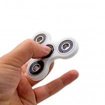 Fidget Hand Spinner With Tri Wings