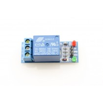 1 Channel 12V Relay Module Low level for SCM Household Appliance Control For Arduino