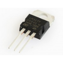LM317T LM317 1.5A Voltage Range Adjustable IC TO-220