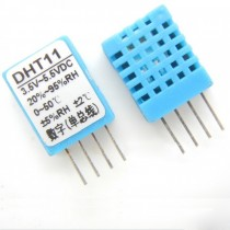 DHT11 DHT-11 DIP-4 Digital Temperature And Humidity Sensor