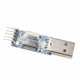 PL2303 USB To RS232 TTL USB Converter Adapter Module For Arduino
