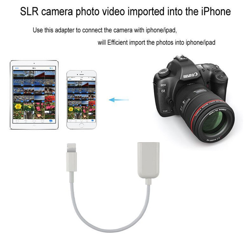 Cell phone blocking , Adapter media no connection