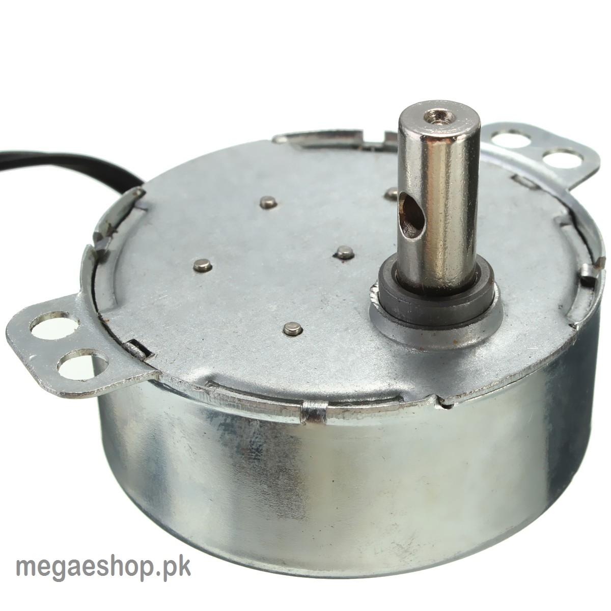 Synchronous Motor For Micro Crafts Rotate Exhibition