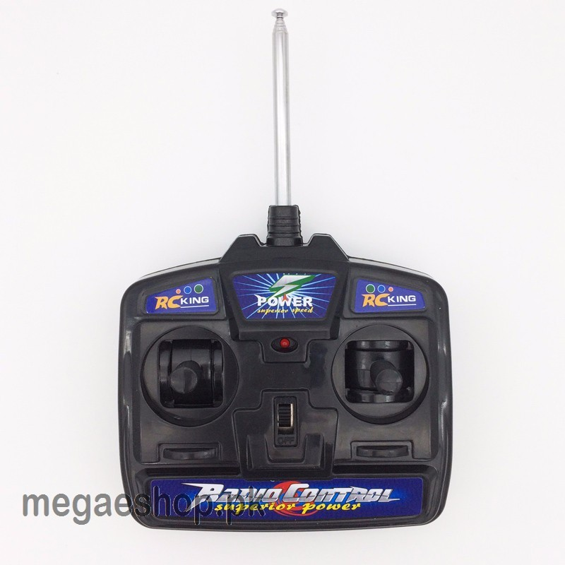 27mhz Transmitter and 6V Receiver for RC Toys