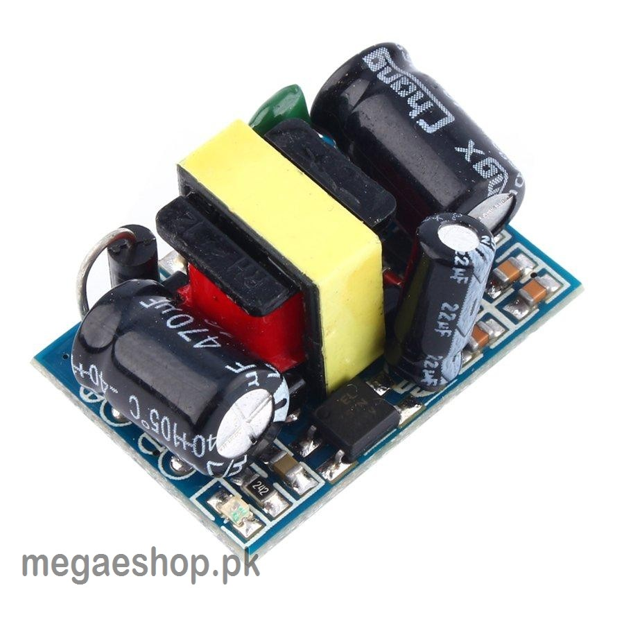 AC DC 110V 220V to 3.3V 700mA Switching Switch Power Supply Buck Converter Regulated Step Down Voltage Regulator Module