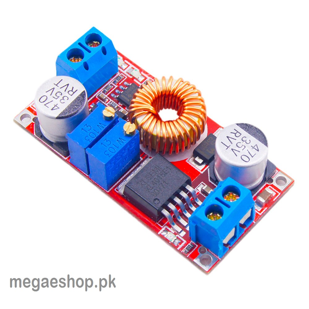 XL4015 5A Step down buck converter CC/CV charging board Adjustable Lithium Battery Module