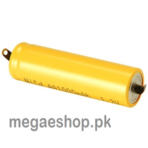 AA 1.2V 1800mAh Ni-MH Rechargeable Battery Nickel Metal Hydride Battery with Tabs