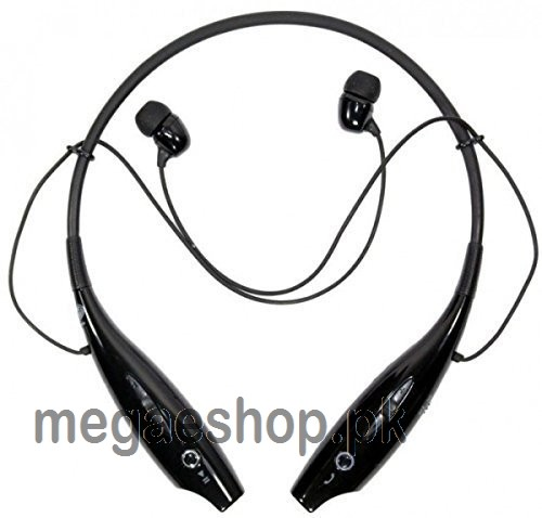 KBP-730T Wireless Neckband Earbud Headset