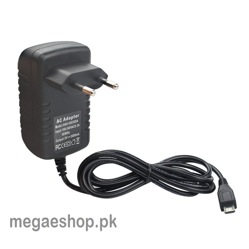5V 3A Power ADAPTER CHARGER for RASPBERRY PI 3 Micro USB