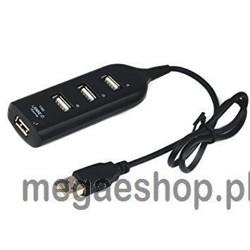 USB Hub Switch 4 Ports