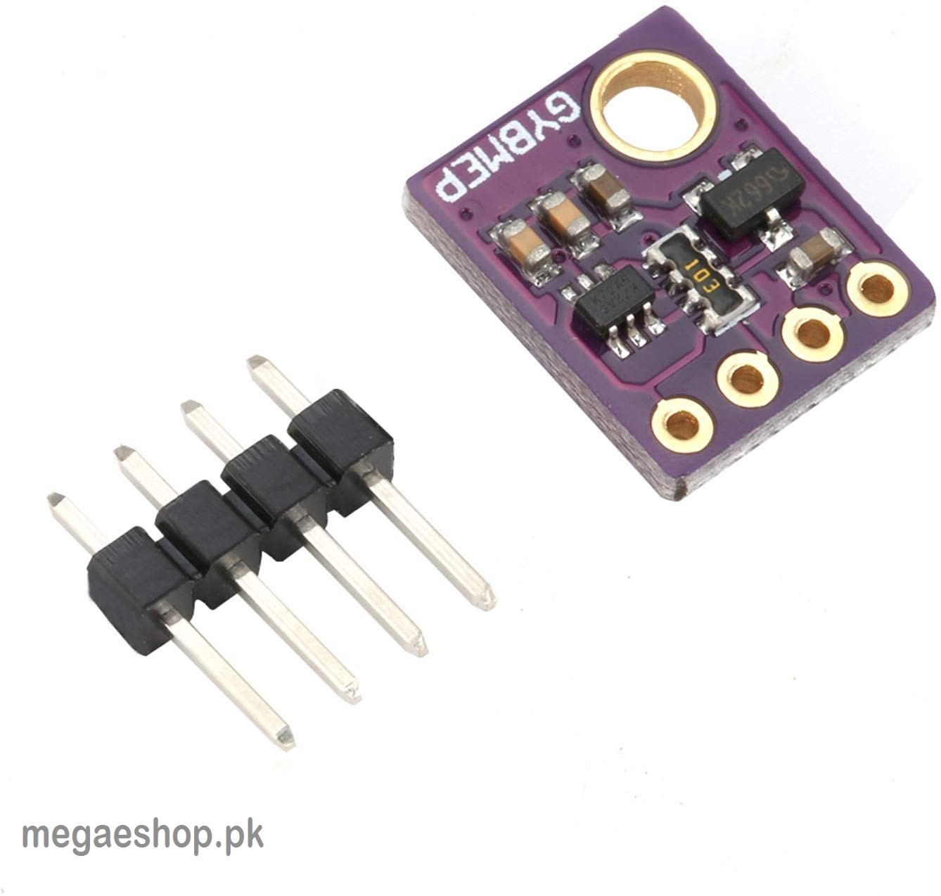 GY-BME280 5V temperature and humidity sensor module for atmospheric pressure sensor module