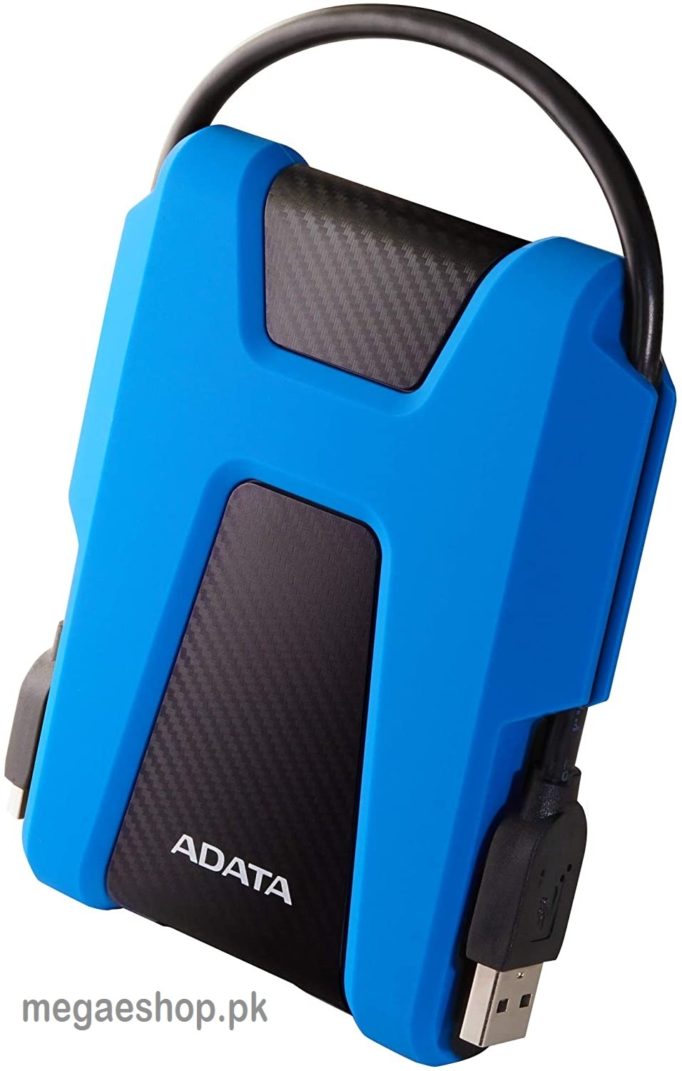 ADATA HD680 1TB Military-Grade Shock-Proof External Portable Hard Drive Blue (AHD680-1TU31-CBL)