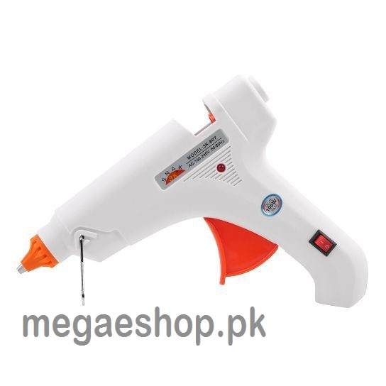 Glue Gun 100W Hot Melt for arts and crafts