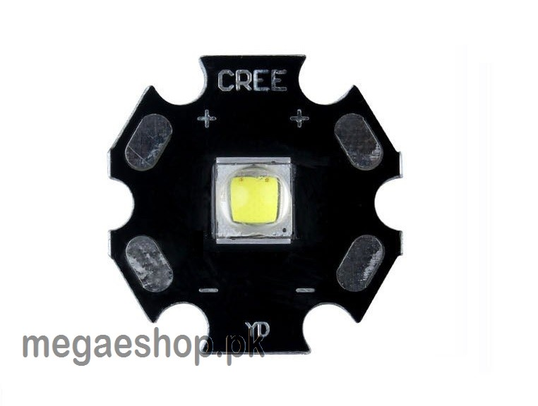 Cree 10W Xlamp XM-L2 XML2 T6 U2 U3 High Power LED Emitter Bulb Chip 20MM