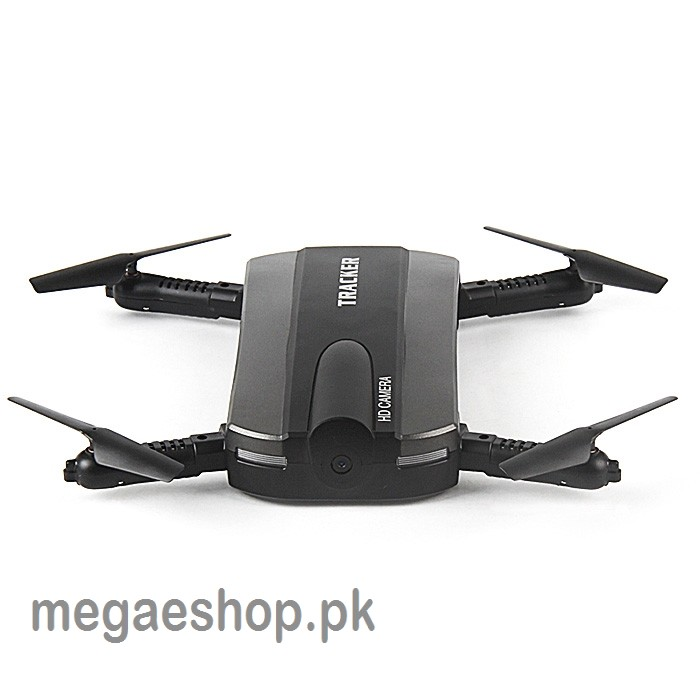 Foldable Selfie Drone Phone Control Mini Drones with Wifi FPV HD Camera