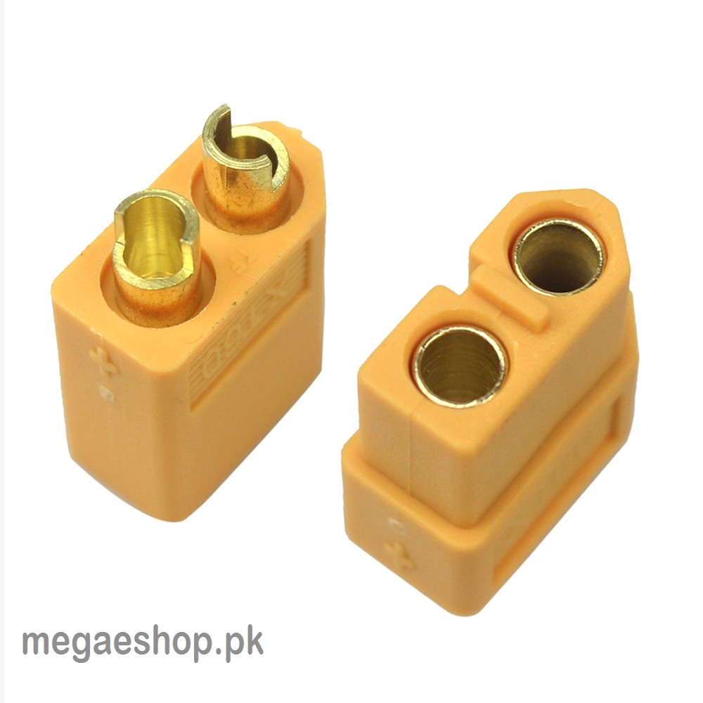 XT-60 Male Female Bullet Connectors Plugs For RC Lipo Battery