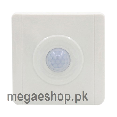 PIR Infrared Motion Sensor Auto On off Switch Module Auto Lights Lamps