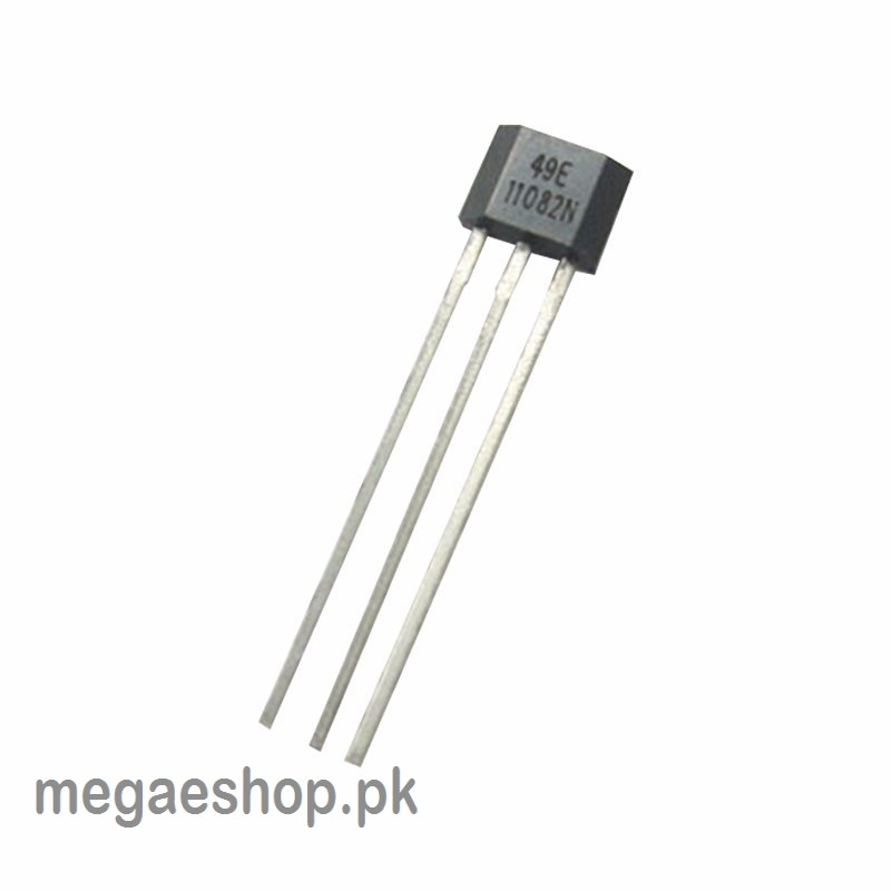 Linear Hall Effect Sensor 49E OH49E SS49E Hall element
