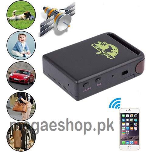 Gps Tracking Device For Cars >> Gps Vehicle Tracker Gsm Gprs Car Vehicle Tracking Locator Device Buy