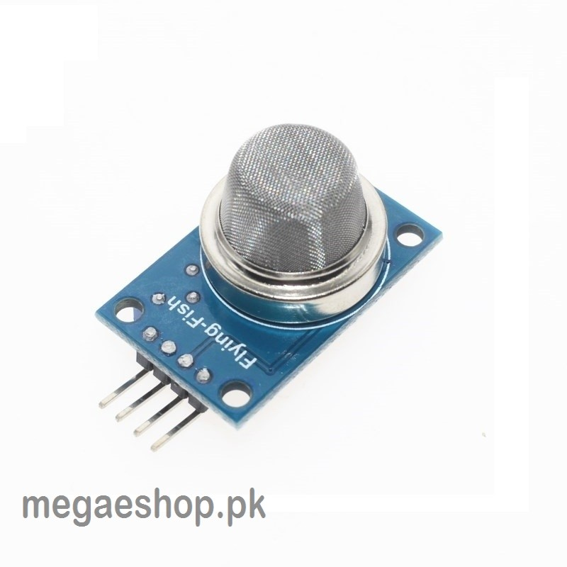 MQ135 MQ135 MQ-135 Air Quality Detector Sensor Module For Arduino