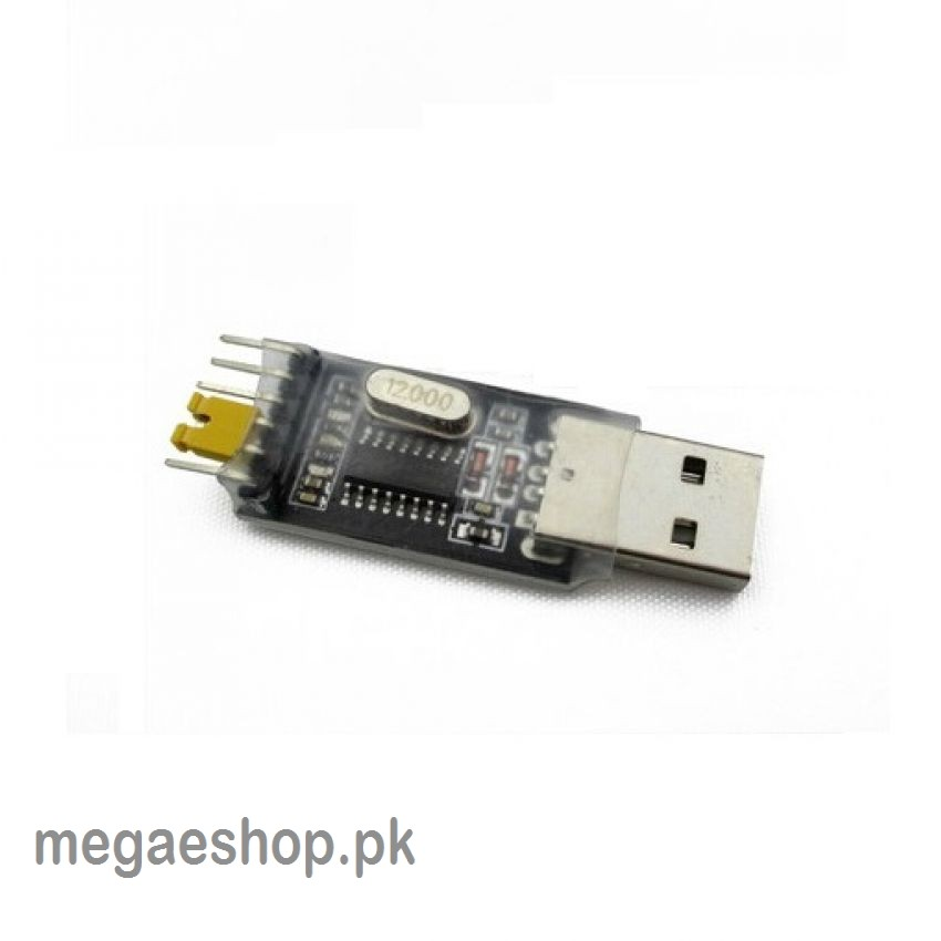 USB to TTL UART module CH340G CH340 3-3V-5V switch