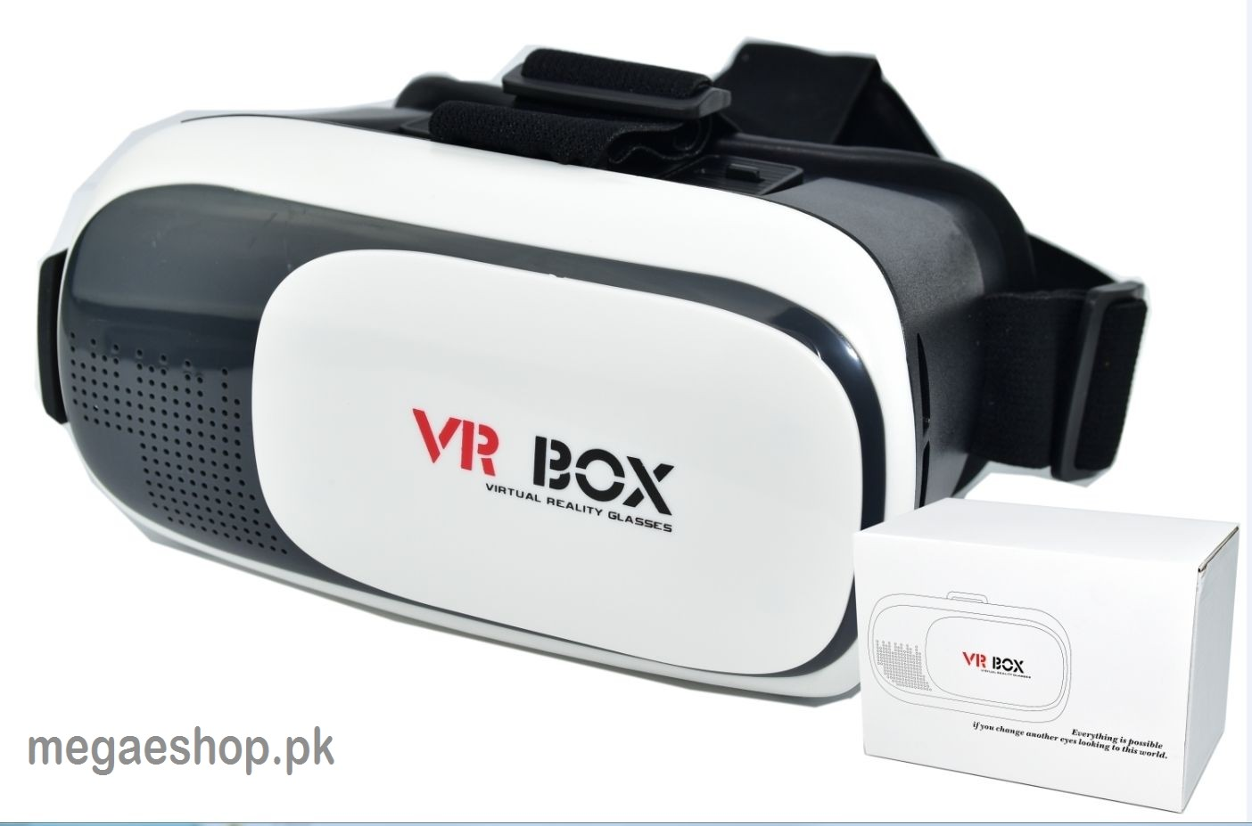 VR BOX Virtual Reality Glasses 3D for Samsung Iphone X 8 7 Plus