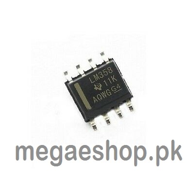 LM358 LM358DR SOP-8 SOIC-8 SMD IC