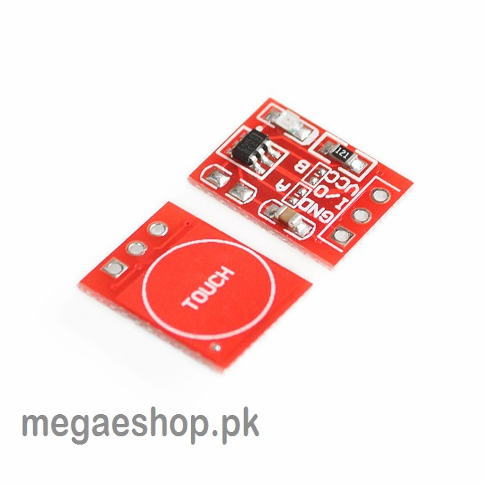 TTP223 Touch Switch Button Module