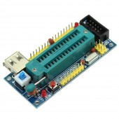 ATMEGA8 ATMEGA48 ATMEGA88 Development Board AVR (NO Chip) DIY Kit