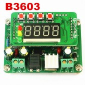 B3603 DC-DC High Precision Charging Power