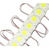 12V 2.4W LED COB lamp lights
