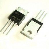 Power MOSFET IRF740 IRF 740 400V 10A n channel NMOS transistor