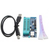 PIC K150 USB Automatic Develop Microcontroller Programmer With ICSP Cable