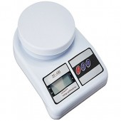 Digital Kitchen Scale weight Machine