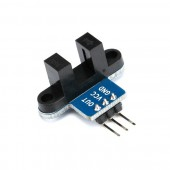 IR Infrared Slotted Optical Speed Measuring Sensor Optocoupler Module