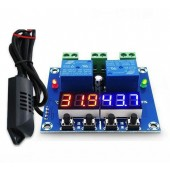 XH-M452 Thermostat Temperature and Humidity 12VDC Humidity Hygrometer Controller