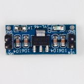 AMS1117-3.3 4.5V-7V To 3.3V Voltage Buck Board Regulator Adapter Converter AMS1117