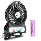 USB Mini Fan For Laptop/ Desktop/ Power Bank