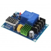 XH-M604 Battery Charger Control Module DC 6-60V Storage Lithium Battery Switch Protection Board Controller
