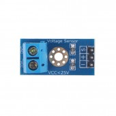 Voltage detection module DC 0-25V Voltage Sensor Module for Arduino