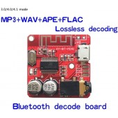 XY BT-Mini zxc MP3 Bluetooth 4.1 Audio Amplifier Amplifier Decoder Module