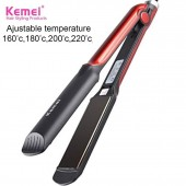 Kemei Km-531 Professional Hair Styling Straightener