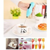 Electric Hand Held Coffee, Milk, Egg Beater & Lassi Maker