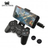Wireless Gamepad For Type-C  Android Phone / PC/ PS3/TV Box Joystick 2.4G Joypad Game Controller